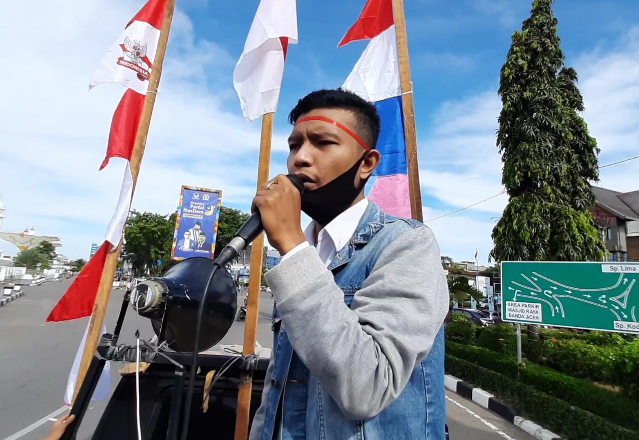 Tokoh Muda Aceh Ini Sebut Kecanduan Game Judi Online Lebih Bahaya Dari Tsunami Dialeksis Dialetika Dan Analisis