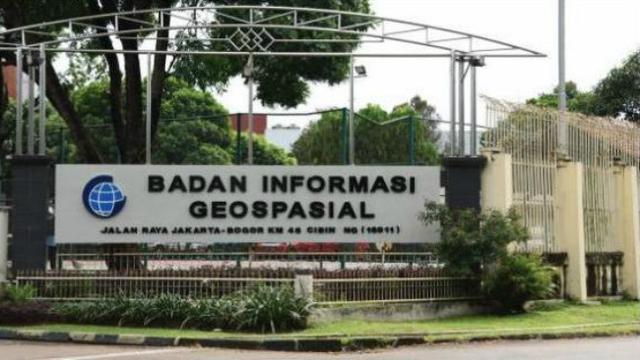 KPK Sidik Dugaan Korupsi Pengadaan Citra Satelit Resolusi Tinggi BIG