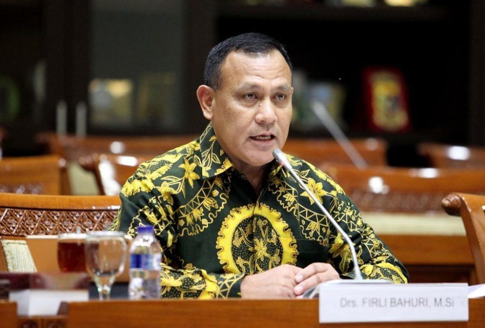 Ketua KPK Sampaikan Kenapa Banyak Tersangka Baru Belum Diumumkan