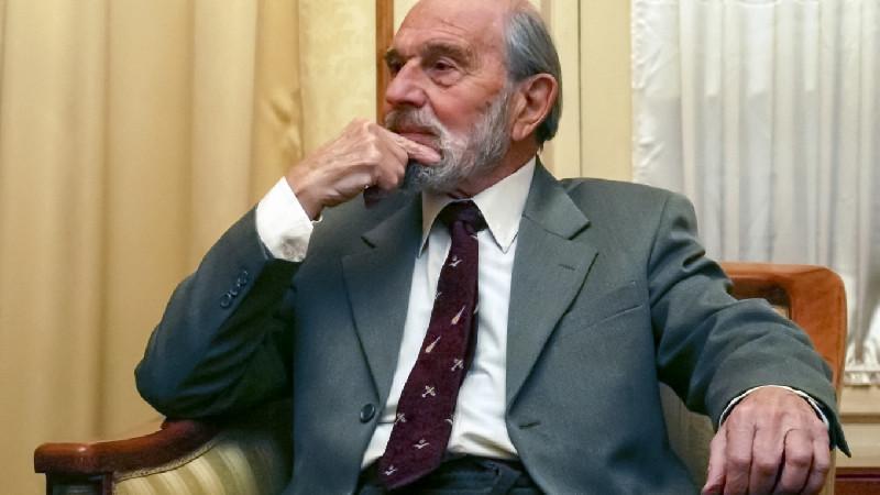 George Blake Intel  Legendaris Uni Soviet, Wafat Usia 98 Tahun