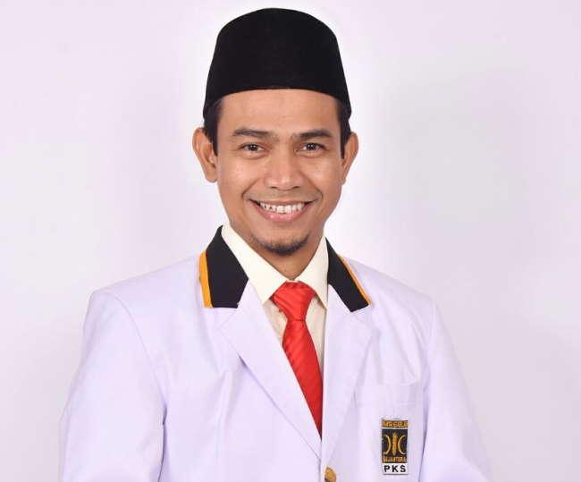 Ini Kriteria Calon Ketum DPW PKS Aceh Menurut Ketua DPP PKS Sumbagut
