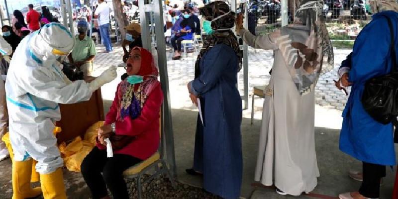 Tindaklanjuti Edaran Menpan-RB, Satgas Covid-19 Aceh Gelar Rapat Virtual