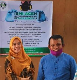 ISMI Aceh Sampaikan Penyebab Timbulnya Polemik Penerapan Qanun LKS