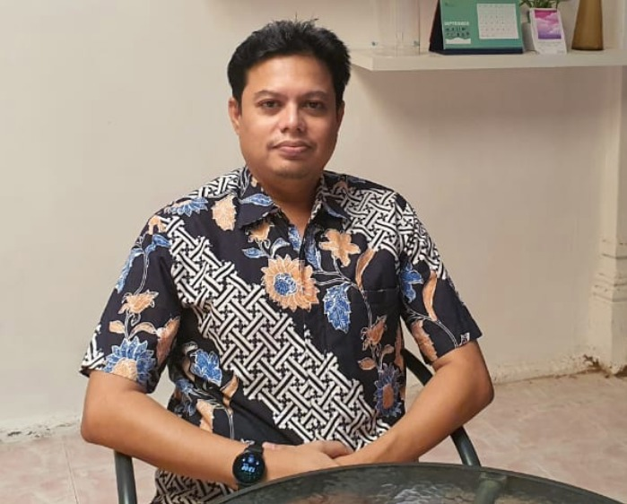 HUT BPH Migas ke-17, Ini Harapan Kepala Badan Pengelola Migas Aceh