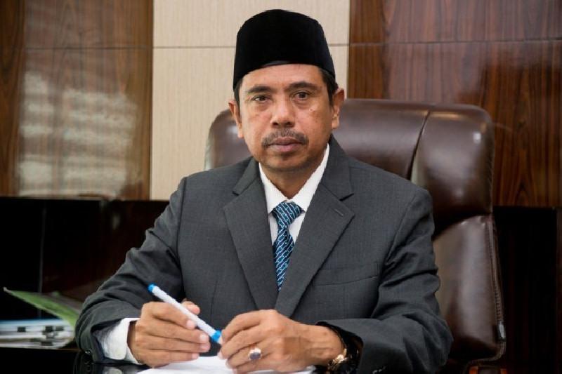 Mulai 1 Desember, Kemenag Aceh Berlakukan Jam Kerja Normal