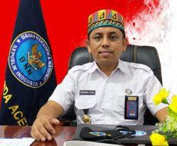 "Kepala BNN Kota Banda Aceh Sampaikan ""PR"" Hadapi 2021"