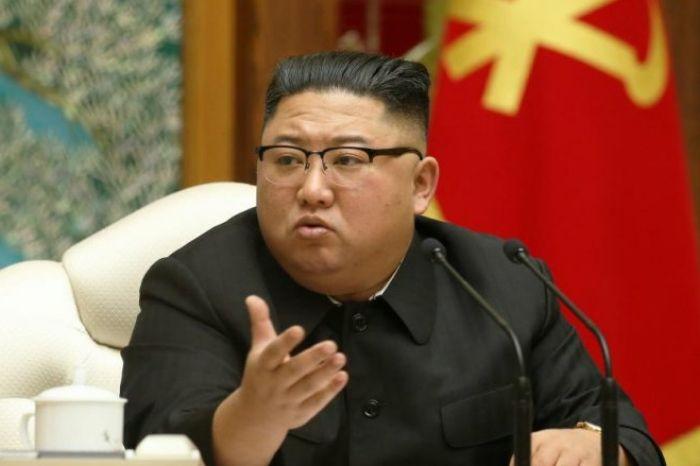 Pria Korea Utara Dieksekusi karena Langgar Karantina Covid-19