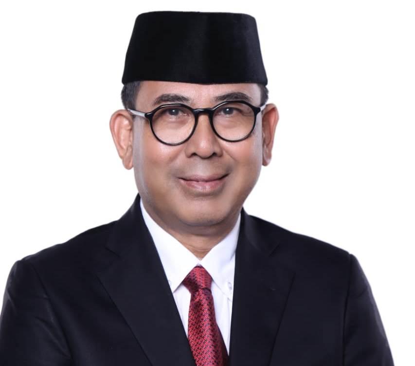 Penerapan Qanun LKS, Begini Tanggapan Ketua Kadin Aceh
