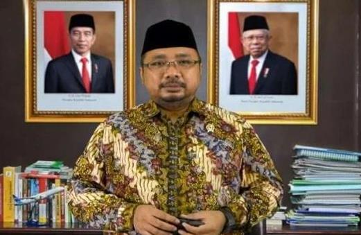 Gaduh Soal Perlindungan Ahmadiyah, Menag Yaqut Beri Klarifikasi
