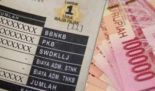 Kabar Baik, Pemutihan PKB dan BBNKB di Aceh Sampai 23 Desember 2020