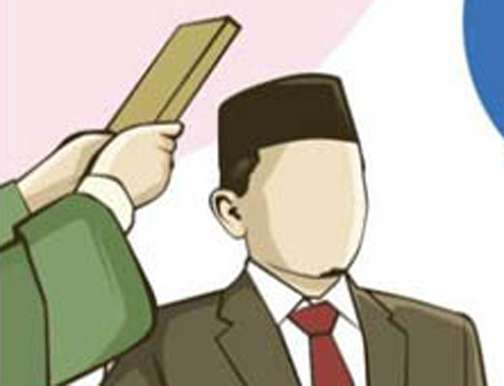 Deadline Desember, Pelantikan Pejabat di Kanwil Kemenag Aceh Belum Ada Kabar