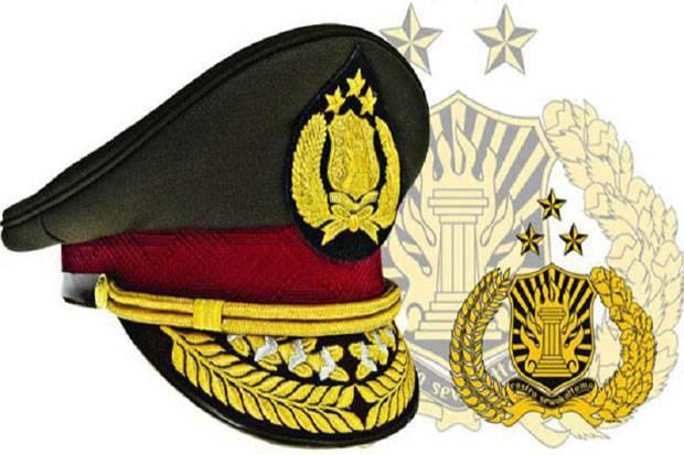Pimpinan DPR Belum Terima Surat Usulan Calon Kapolri dari Presiden