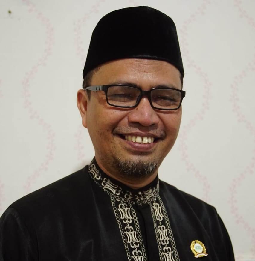 Syafrilsyah Syarief Pimpin Ikadi Aceh Periode 2021-2026