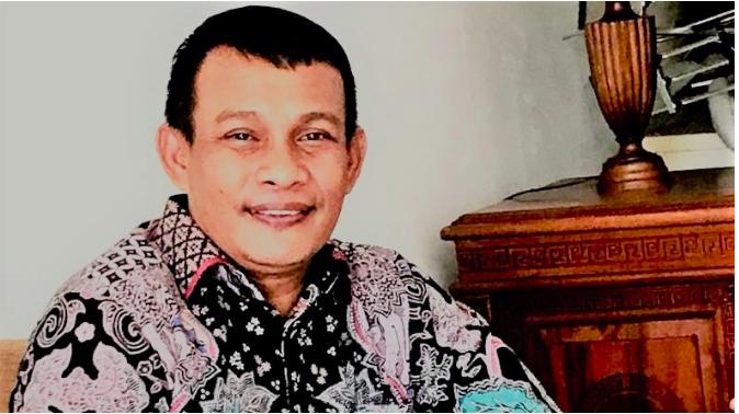 Siap Maju di Pilkada, Nurchalis: Jika Ditunjuk Oleh Partai Saya Siap