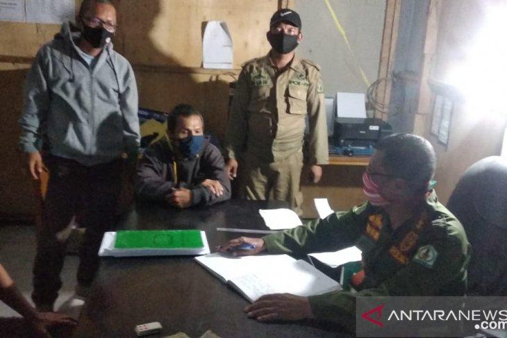 WH Aceh Tamiang Tangkap Pelaku Judi Domino