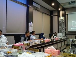 Calon KPI Aceh Ikuti Uji Kelayakan dan Kepatutan