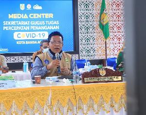 Pemko Banda Aceh akan Beri Tindakan Jika Ada Kasus Praktik Judi Online