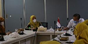 Bunda PAUD Aceh Ingin Adopsi Sistem Belajar PAUD Al-Falah Cipayung