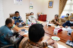 Stok Bahan Pokok Banda Aceh Aman Hingga Akhir Tahun