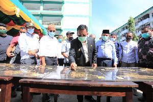 IPAL Komunal di Enam Gampong Kota Banda Aceh Diresmikan