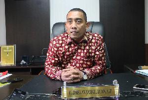 Ketua DPRA: Pilkada Aceh Tetap Dilaksanakan Pada Tahun 2022