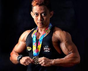 Muhammad Ichram, Juara Dunia Asal Aceh yang Pernah Jadi Korban Bullying