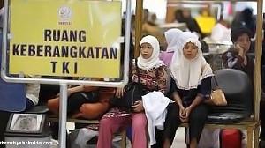 Taiwan Black List 14 Perusahaan Pengirim TKI di Indonesia