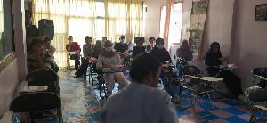 AJI Banda Aceh Gelar Pelatihan Jurnalistik Lingkungan