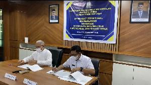 Plt Kadisdik: Benahi Lebih Cepat Pendidikan Aceh agar Lolos SNMPTN, Mampu Mandiri