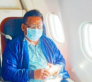 Aminullah Optimis Pariwisata Banda Aceh Kembali Berdenyut