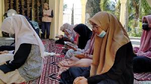 Program Baitul Mal Muamalat Gelar Doa Bersama