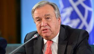 Sekjen PBB: Berdamai dengan Alam Prioritas Utama Abad 21