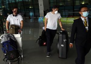Tekan Laju Penyebaran COVID-19, Ini Aturan Wajib Bagi Penumpang Penerbangan Internasional