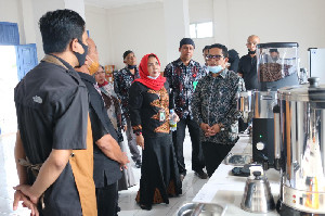 Dinsos Aceh akan Buka Jurusan Barista untuk Remaja Putus Sekolah di Aceh