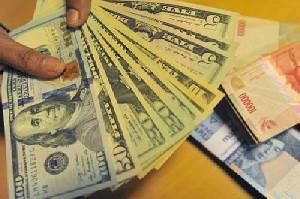 Depkeu AS: Vietnam dan Swiss Penuhi Kriteria Sebagai Manipulator Mata Uang