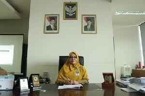 Melalui Program Jebol, Disdukcapil Banda Aceh Datangi Warga Uzur
