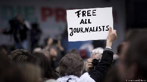 CPJ: Sejumlah Jurnalis Dipenjara Akibat Pemberitaan Pandemi atau Kerusuhan Sipil