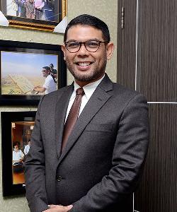 Ketua Forbes Soal Bank Syariah: Gubernur Jangan Putus Asa