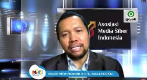 AMSI Berkepentingan Menjaga Kualitas Jurnalistik