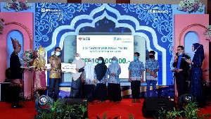 BRINS Syariah Penetrasi Aceh Melalui Andalkan Asuransi Mikro