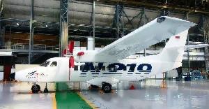 Pesawat N 219 Buatan PT Dirgantara Indonesia Siap Produk, Ini Pemesannya