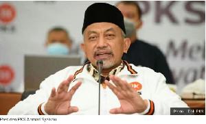 Ahmad Syaikhu Sebut Pemilu 2024 Momentum Kemenangan PKS
