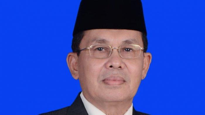 Siapa Amiruddin Sekda Banda Aceh yang Baru?