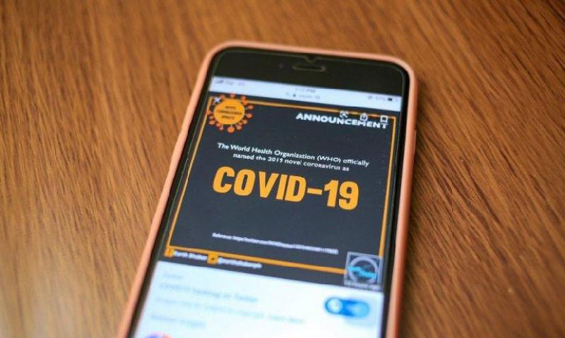 Satgas Covid-19 Bener Meriah Launching Aplikasi Covid-19