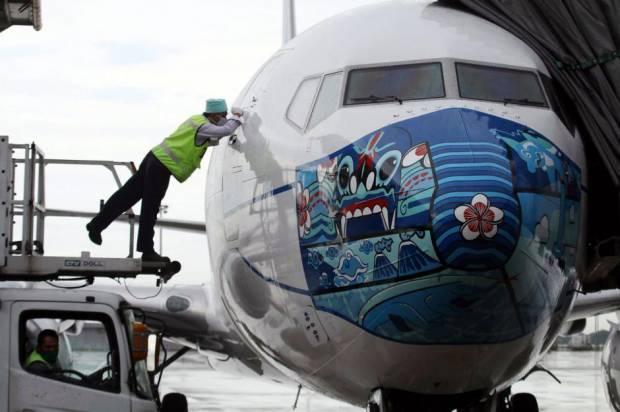 Garuda Indonesia, Jadwal Ulang Keberangkatan Umroh Pasca Dibatalkan Arab Saudi