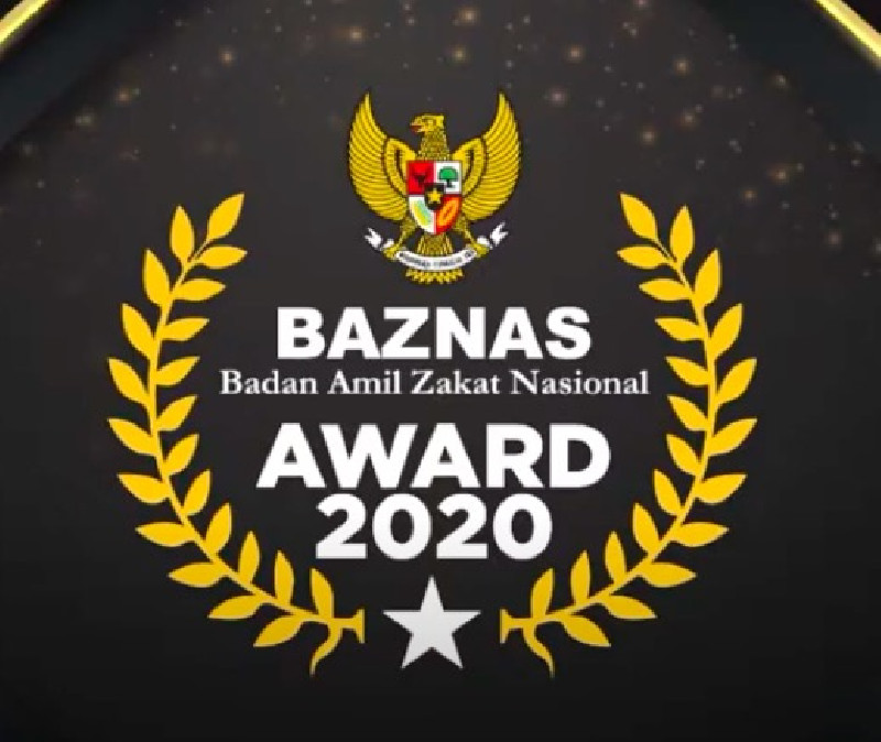 Sukses Kelola Zakat, Gubernur Nova Dianugerahkan Baznas Award 2020