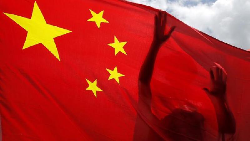 Cina Tangkap Wartawan Bloomberg, Ini Alasannya