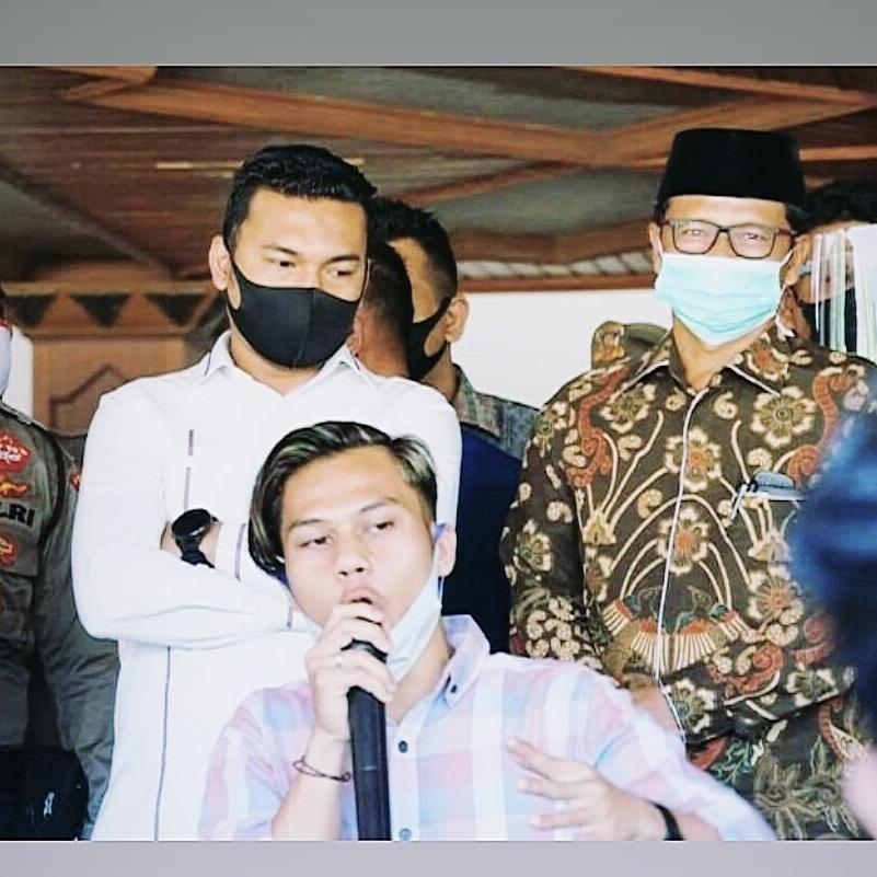 Mahasiswa desak Bupati Bener Meriah perhatikan Guru Tenaga Honorer