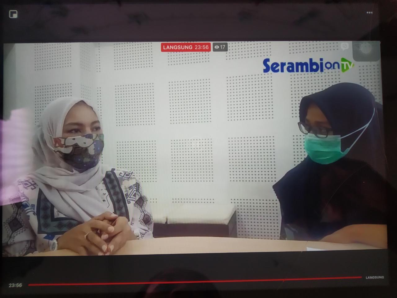 Diskriminasi Hukum di Aceh Paling Banyak Dialami Oleh Perempuan