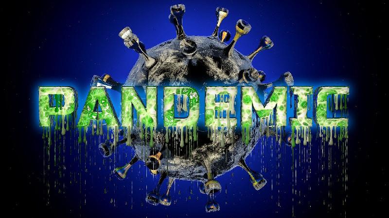 Pandemi Jadi Kata Terbaik Tahun 2020 Versi Merriam-Webster